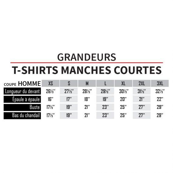 Charte_grandeurs_T-Shirts_Manches_Courtes_HOMMES