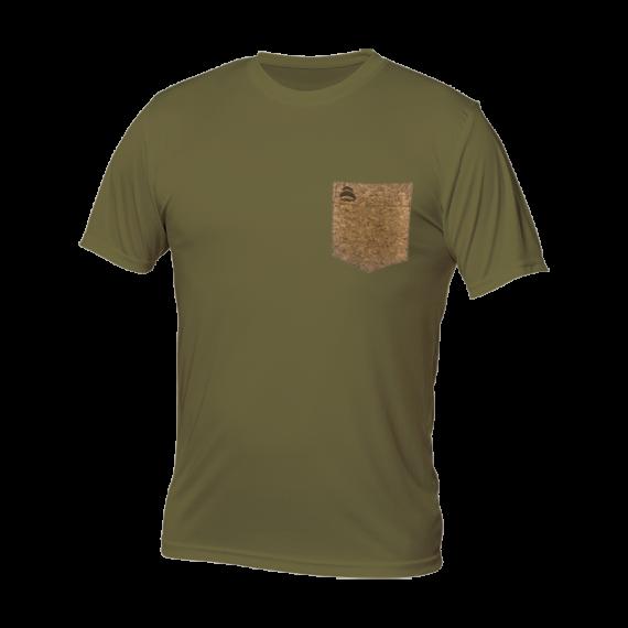 tee-shirt-homme-manches-courtes-adept-sports-wear-grenache-poche
