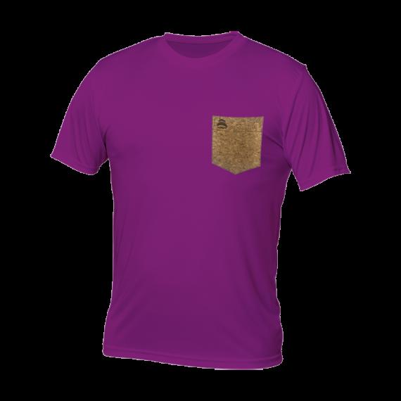 tee-shirt-homme-manches-courtes-adept-sports-wear-merlot-poche