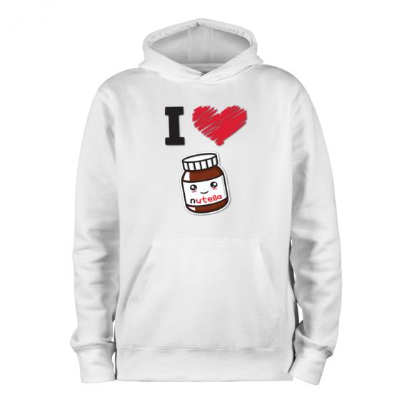 Nutella_BLANC_hoodies_Devant