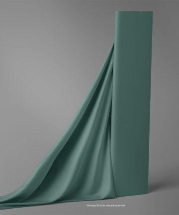 Tissus couleurs unies