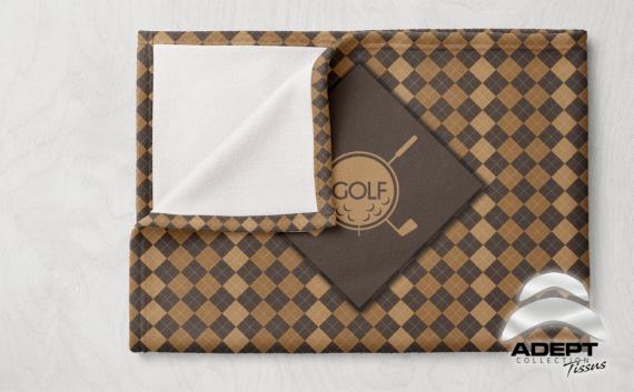10-Doudou Golf Vintage