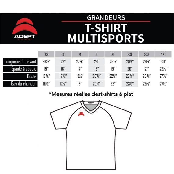 Charte_Grandeur_T-Shirts_2021__Multisports_HOMMES_SITE