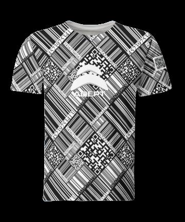 T-Shirts QR
